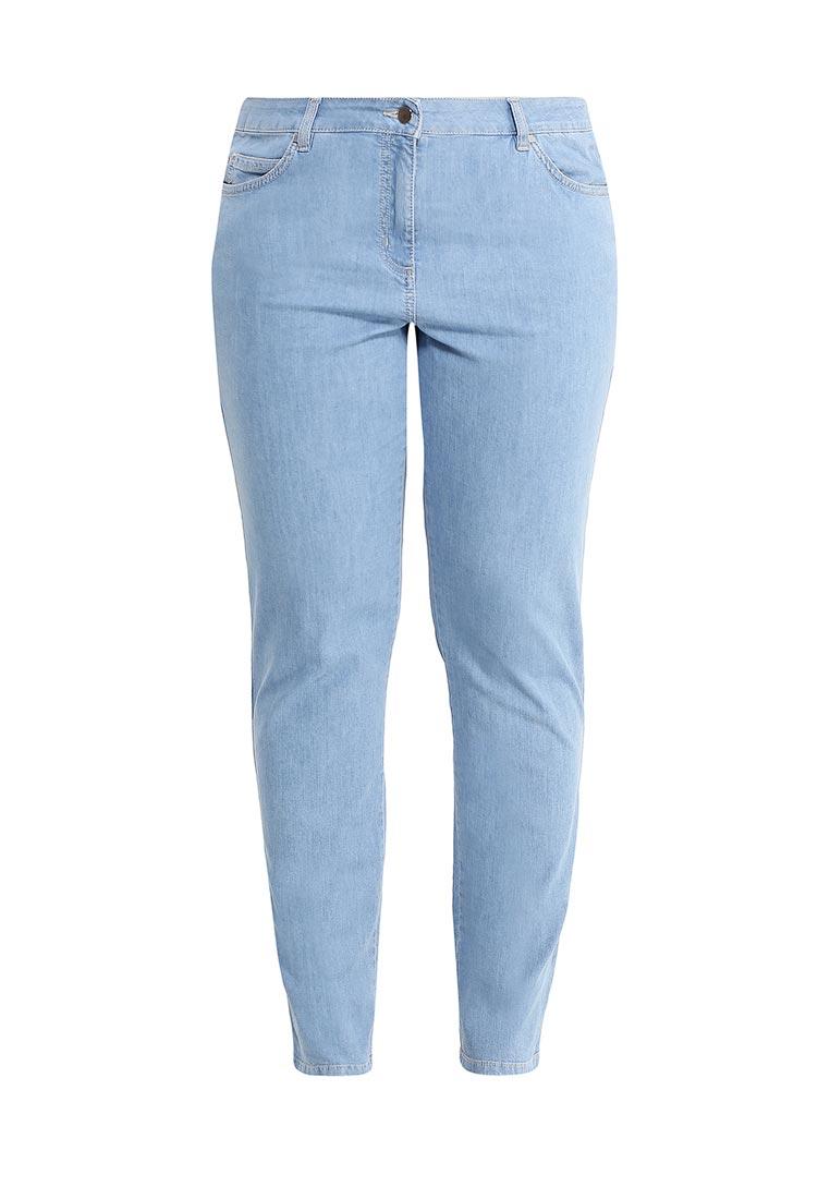 Зауженные джинсы Persona by Marina Rinaldi 1182037