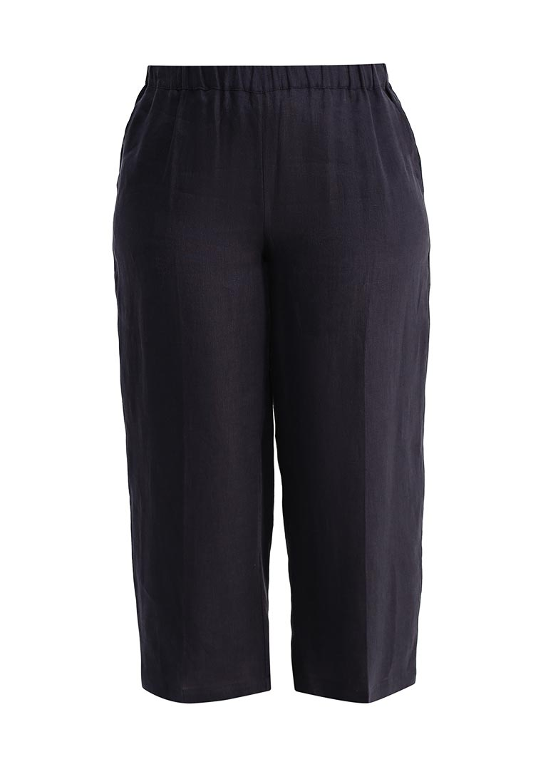Женские широкие и расклешенные брюки Persona by Marina Rinaldi 1132217
