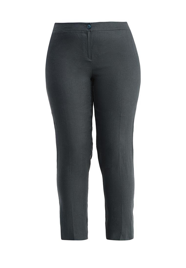 Женские зауженные брюки Persona by Marina Rinaldi 1132167