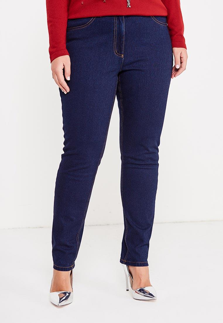 Зауженные джинсы Persona by Marina Rinaldi 1184037