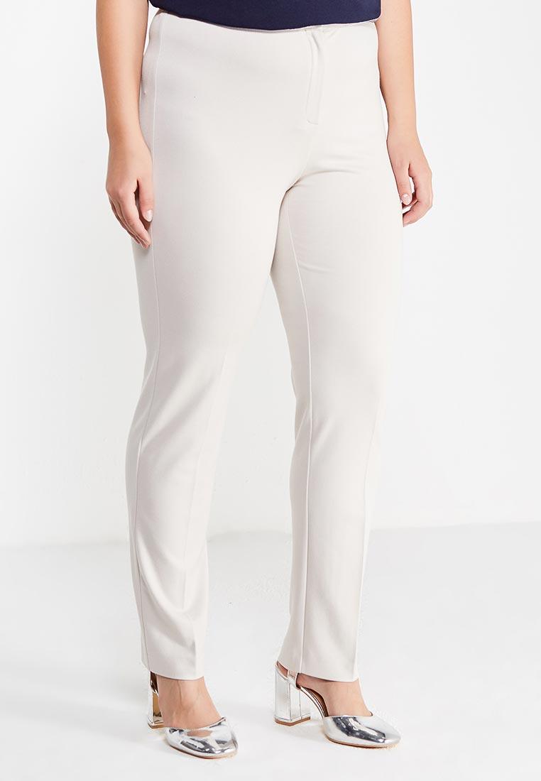 Женские зауженные брюки Persona by Marina Rinaldi 1783107