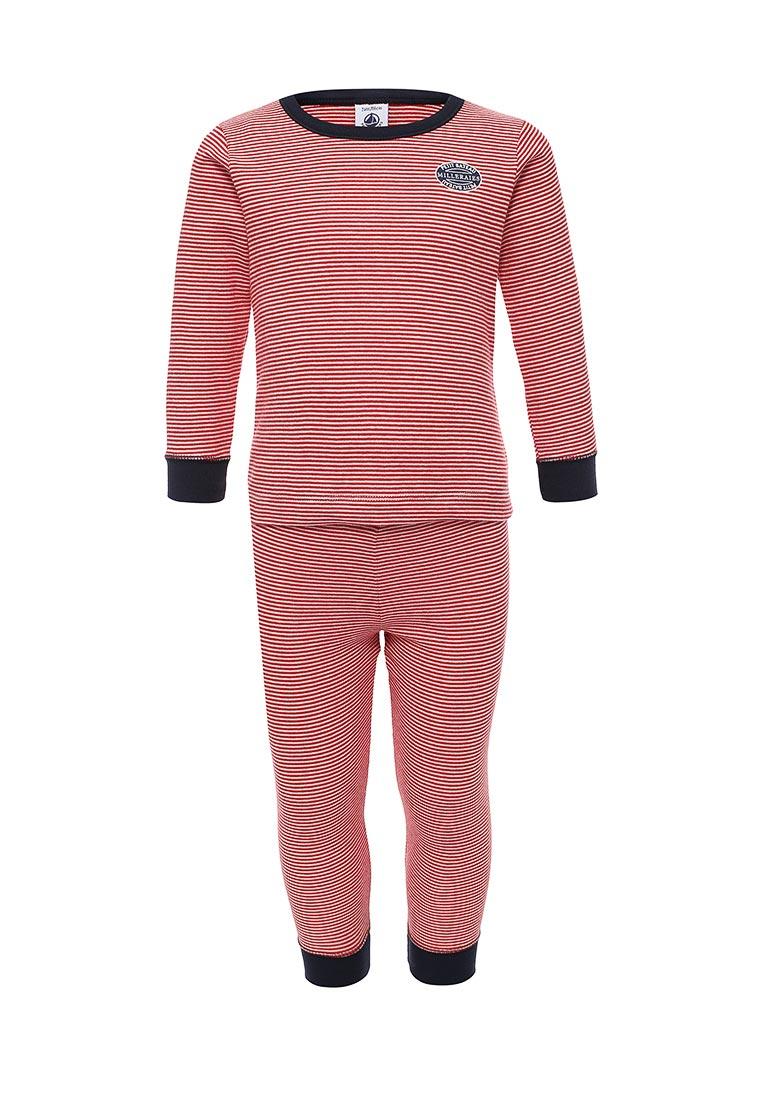 Пижамы для мальчиков Petit Bateau 2553832
