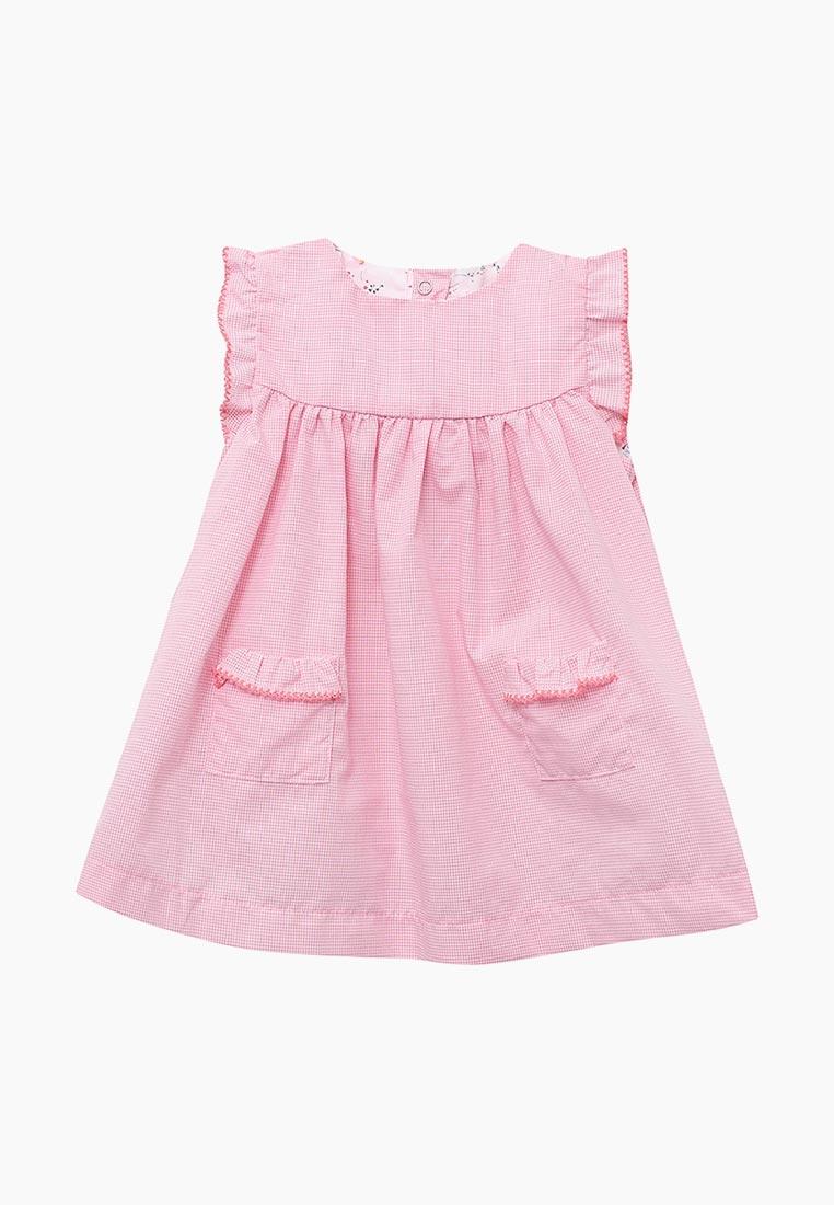 Повседневное платье Petit Bateau 2721342