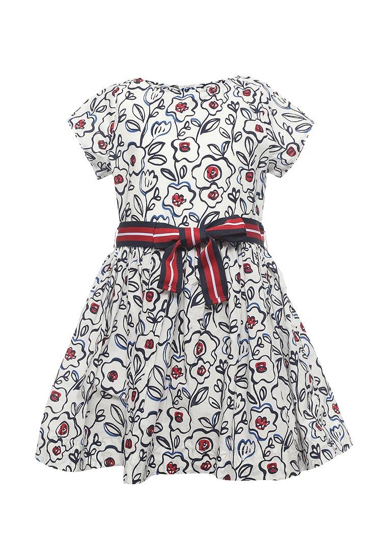 Повседневное платье Petit Bateau 2773414
