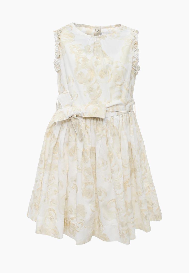 Повседневное платье Petit Bateau 2773914