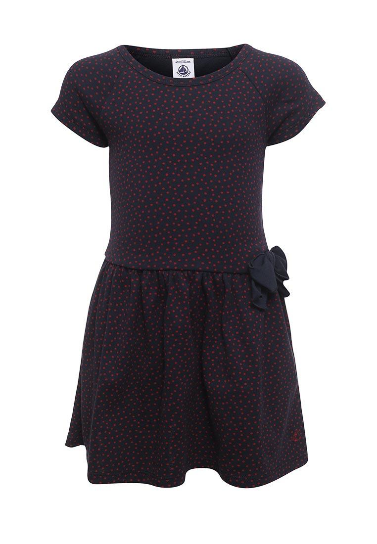 Повседневное платье Petit Bateau 4329630