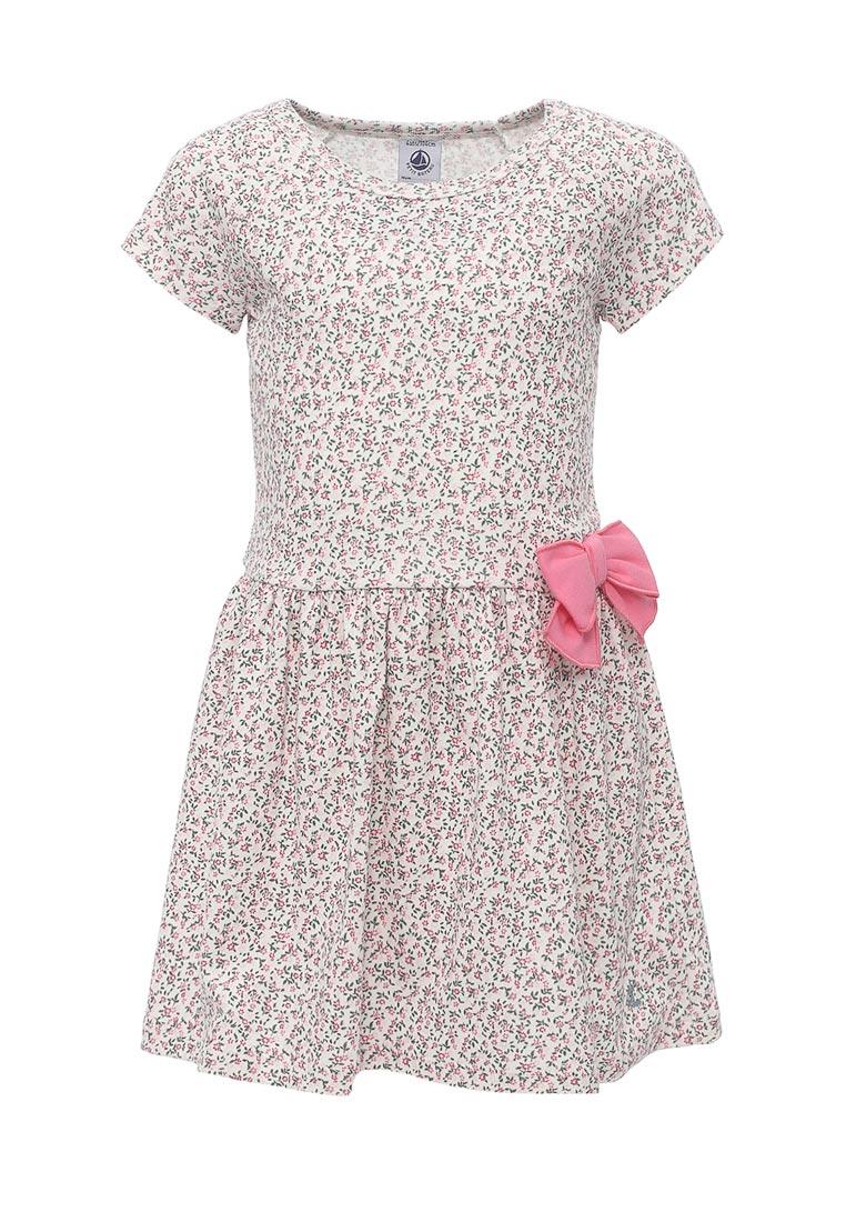 Повседневное платье Petit Bateau 4329672