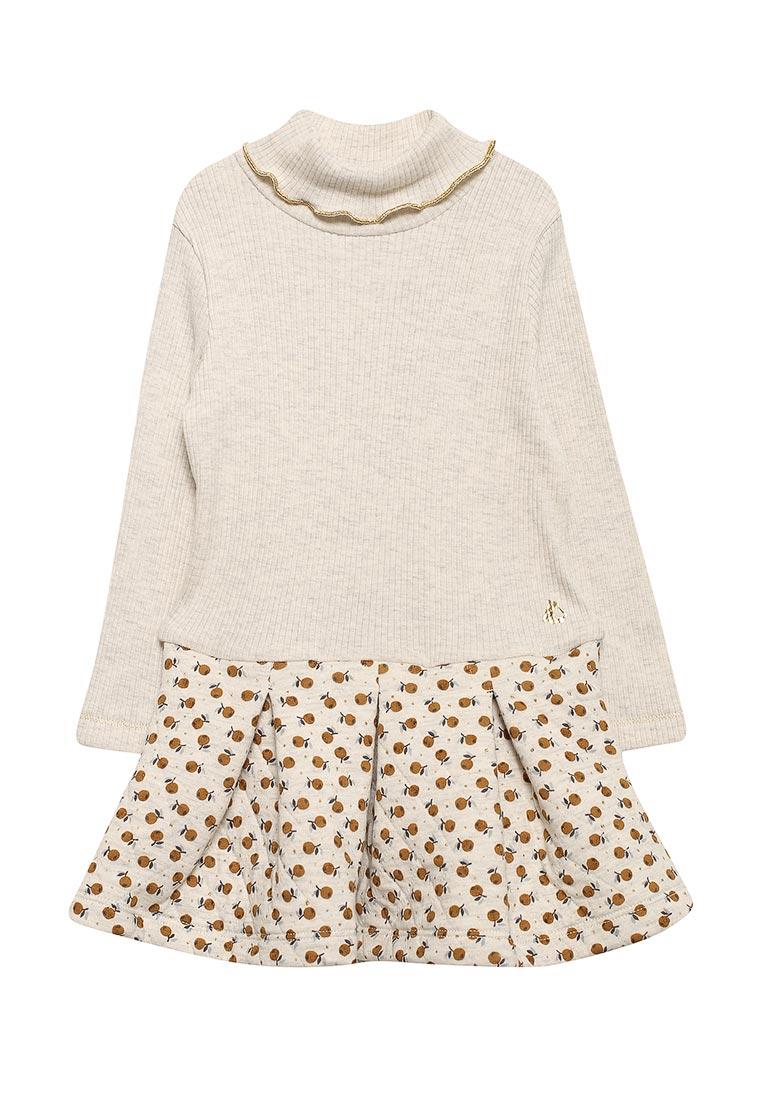 Повседневное платье Petit Bateau 2602562
