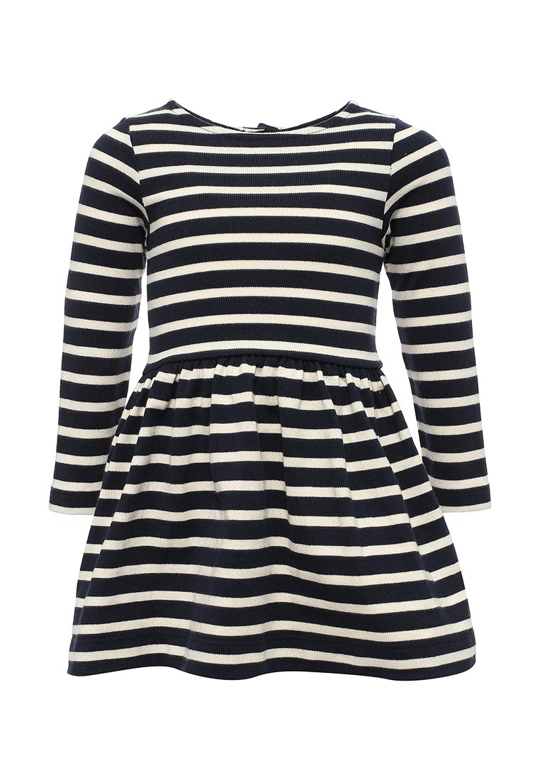 Повседневное платье Petit Bateau 2613757
