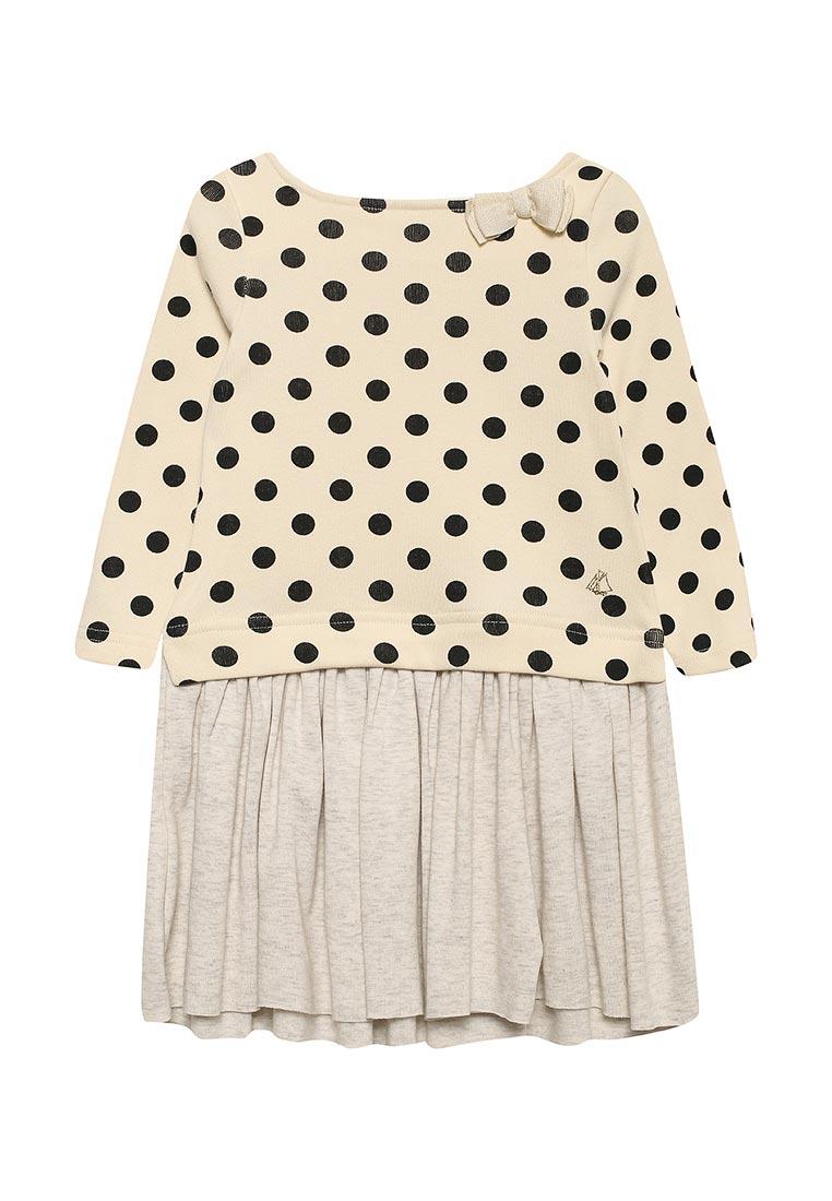 Повседневное платье Petit Bateau 2642394