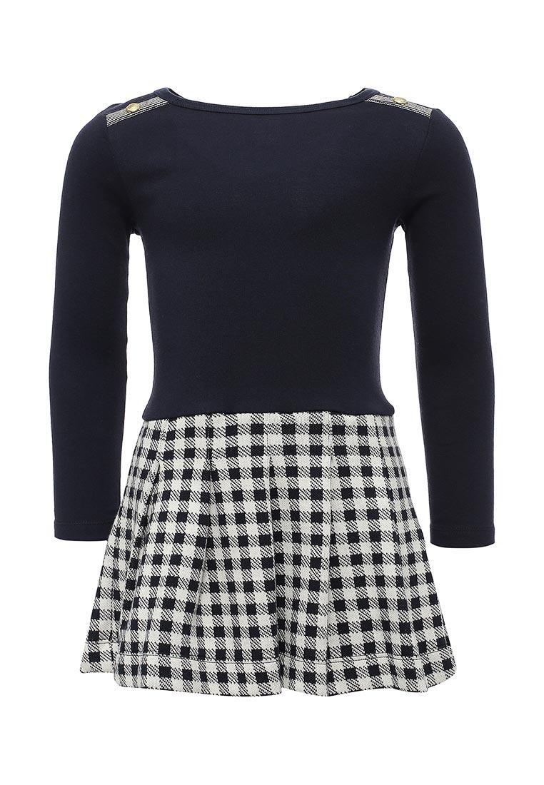 Повседневное платье Petit Bateau 2661457