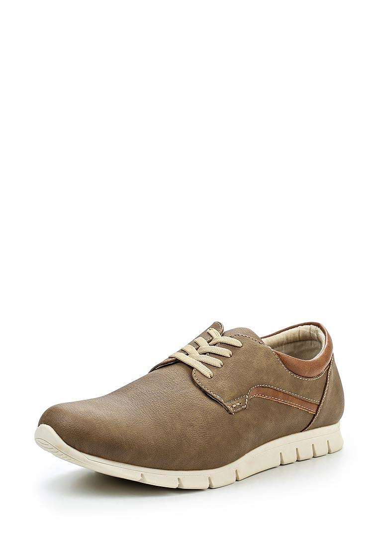 Мужские кроссовки Pezzano A708