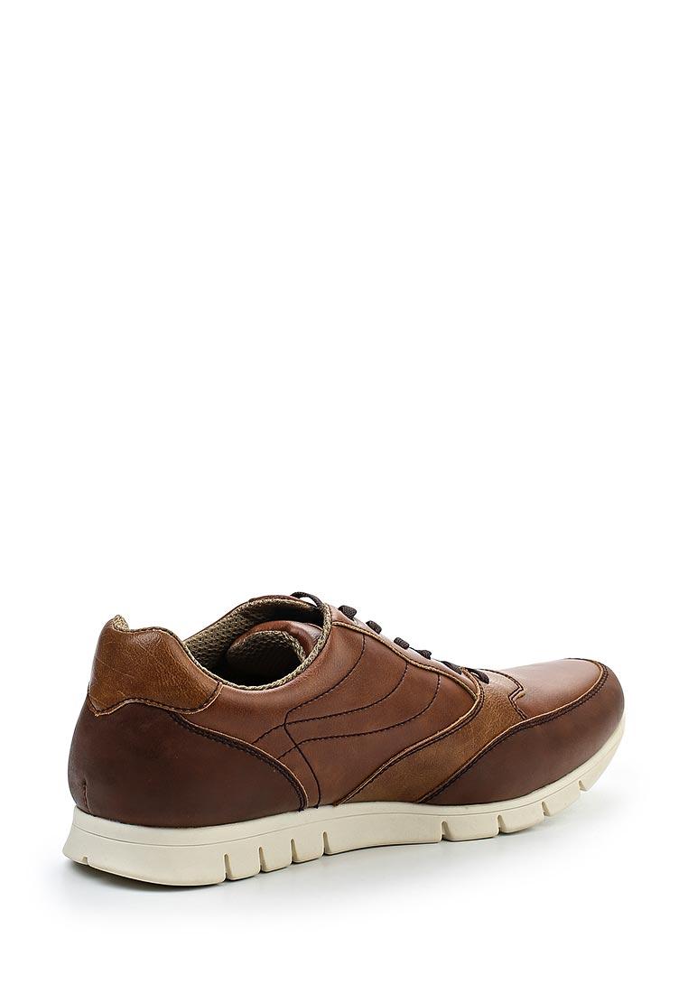 Мужские кроссовки Pezzano A709: изображение 2