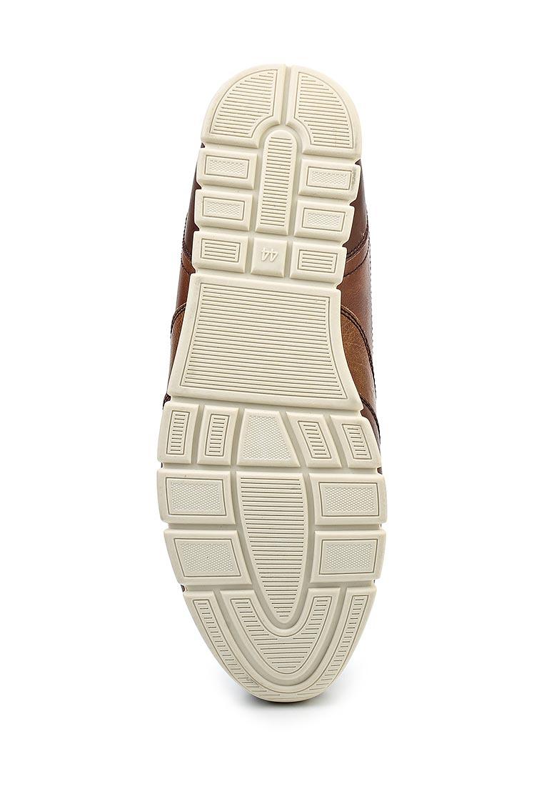 Мужские кроссовки Pezzano A709: изображение 3