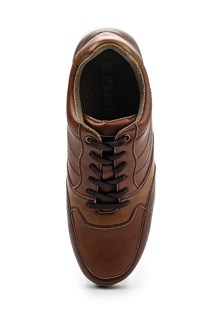 Мужские кроссовки Pezzano A709: изображение 4