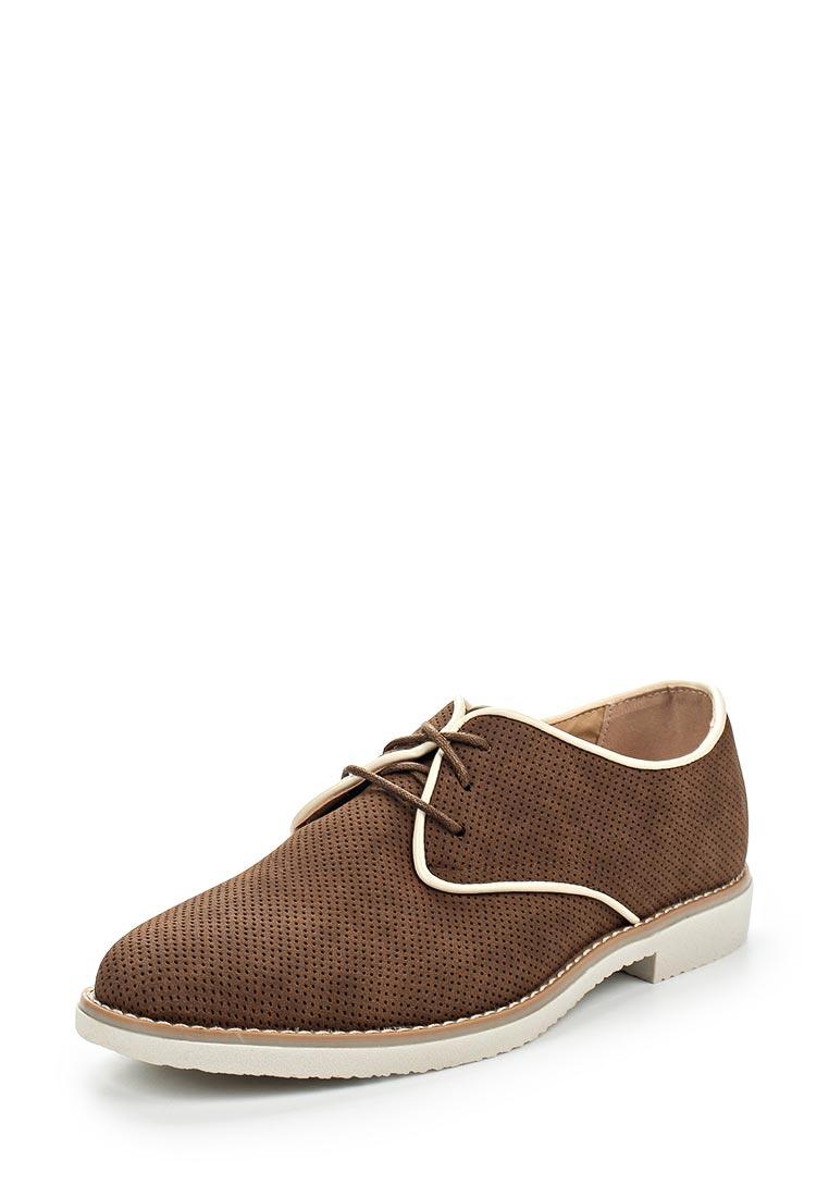 Мужские туфли Pezzano R09