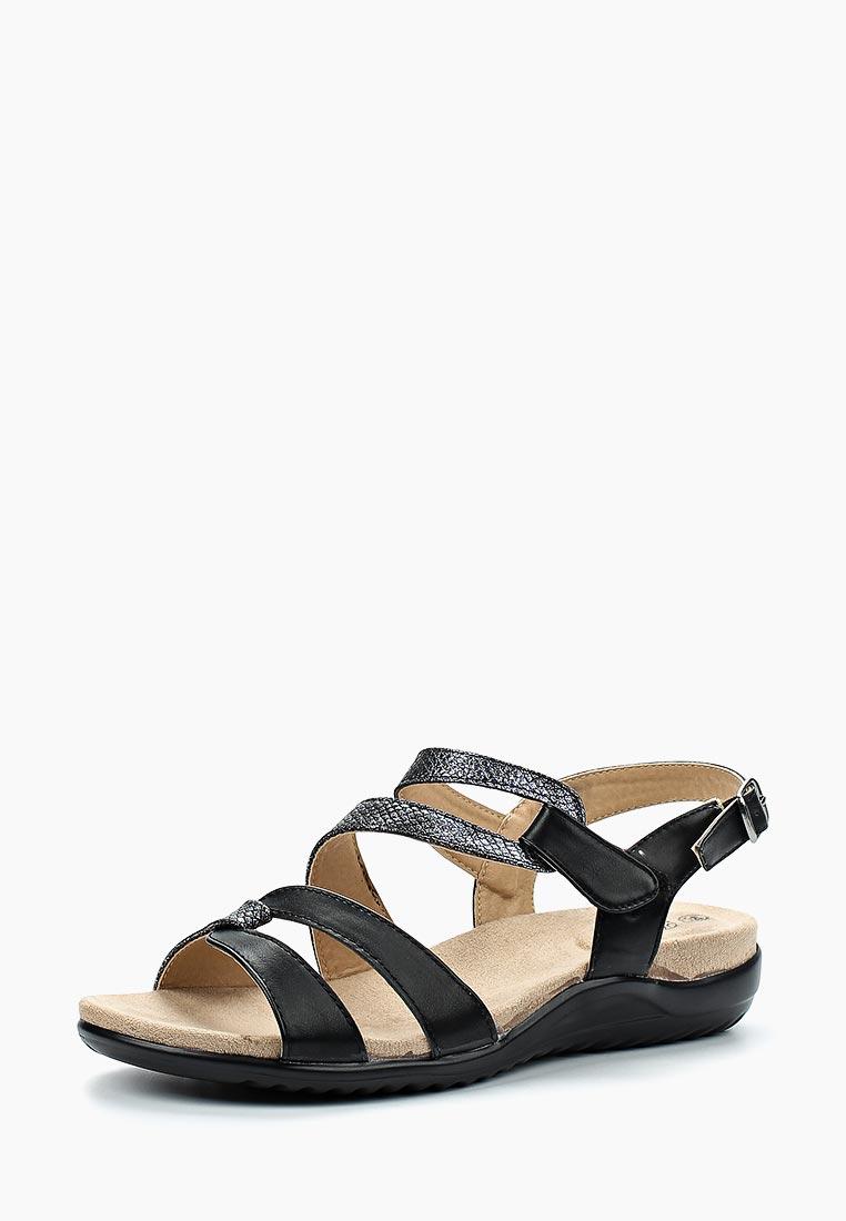 Женские сандалии Pezzano X01