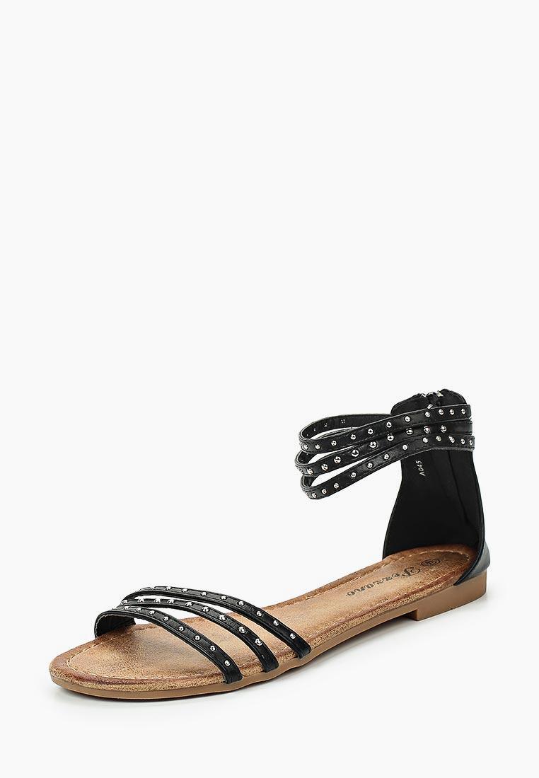 Женские сандалии Pezzano A045