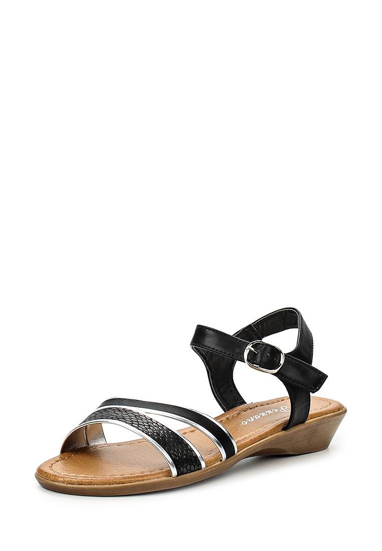 Женские сандалии Pezzano A032