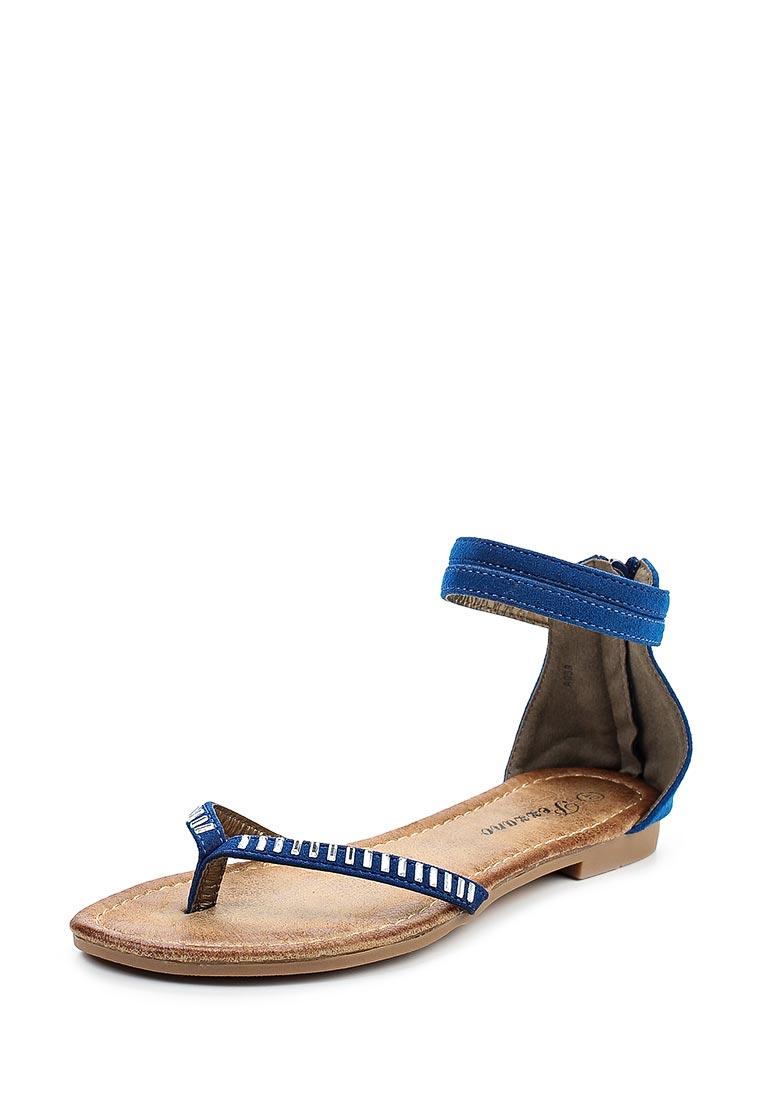 Женские сандалии Pezzano A038