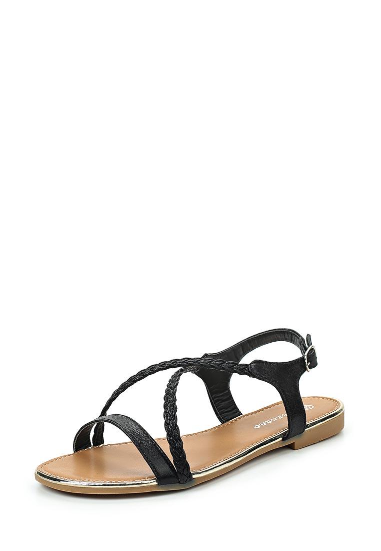 Женские сандалии Pezzano A010