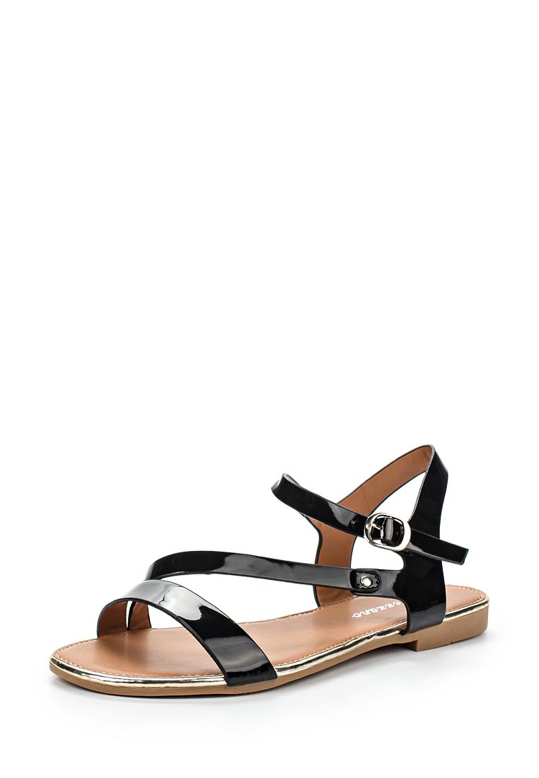 Женские сандалии Pezzano A012