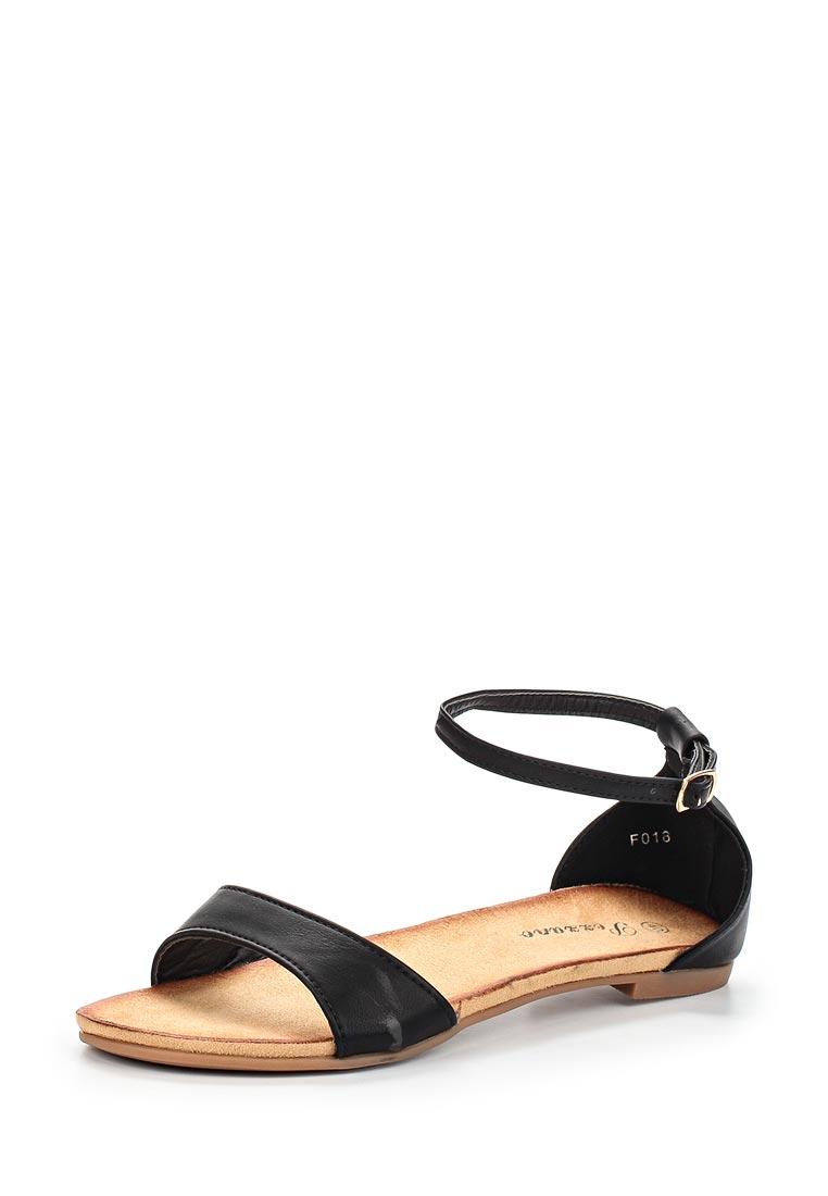 Женские сандалии Pezzano F018: изображение 1