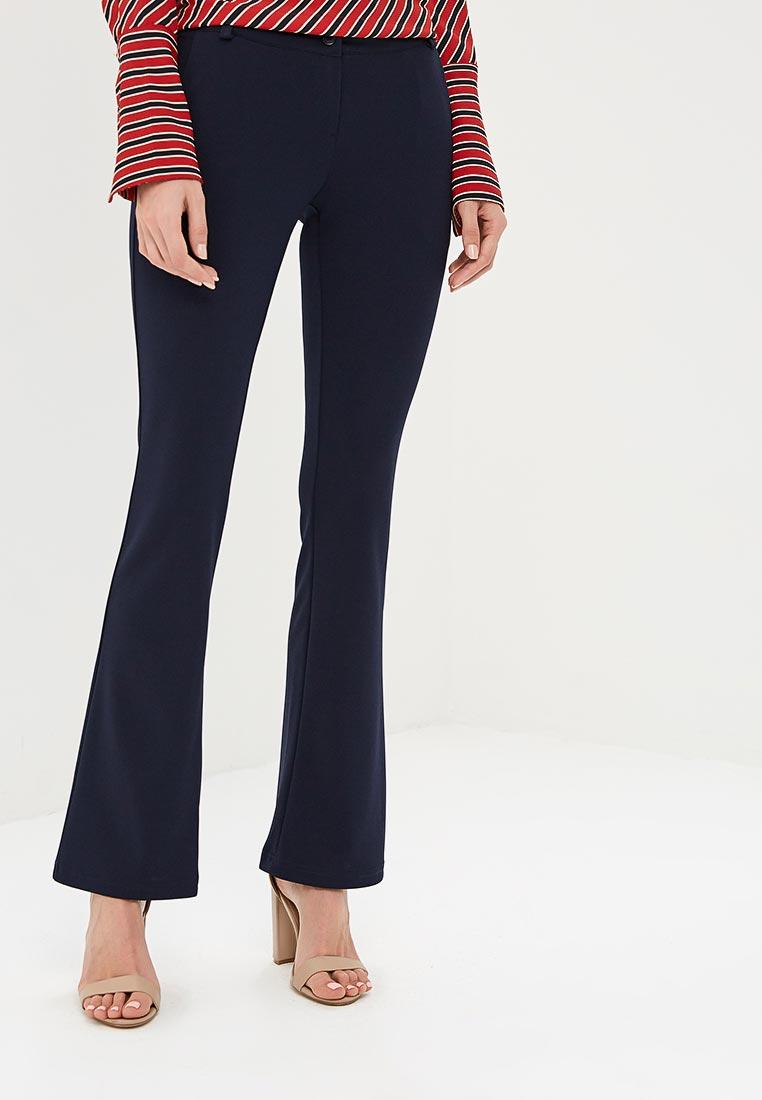 Женские широкие и расклешенные брюки PERFECT J 118-283