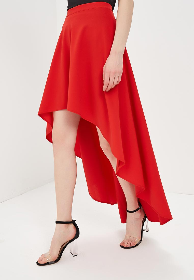 Широкая юбка PERFECT J 118-287