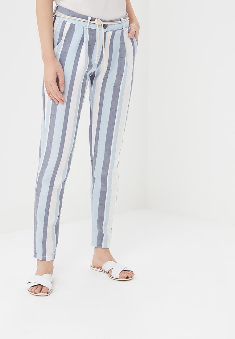 Женские зауженные брюки PERFECT J 118-119