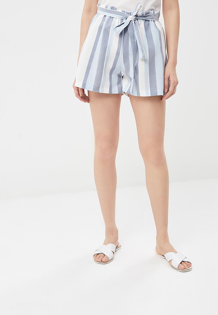 Женские повседневные шорты PERFECT J 118-120