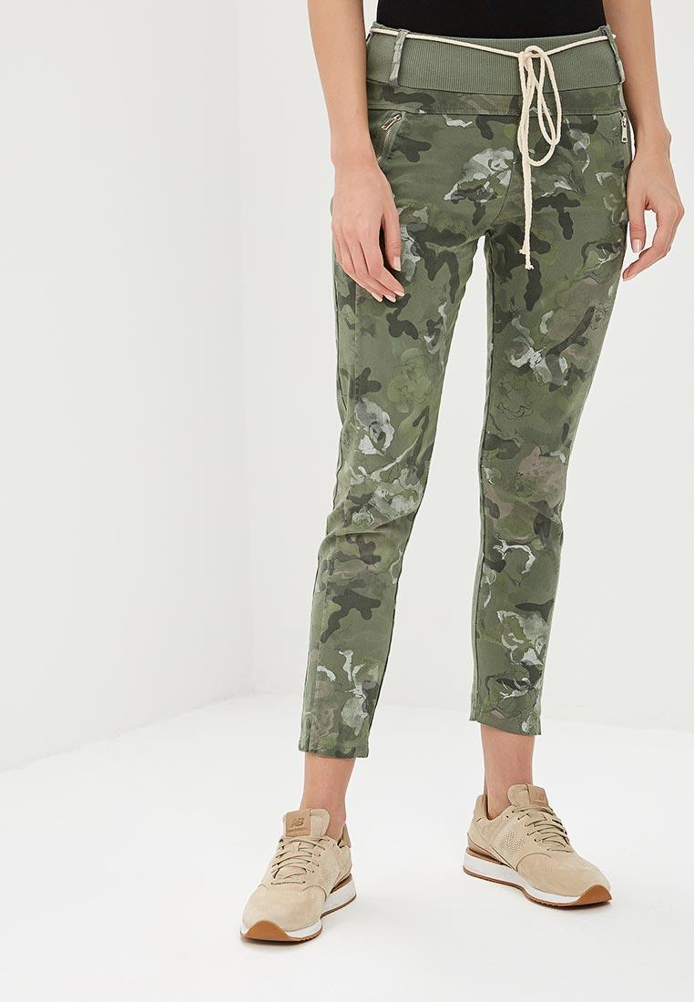 Женские зауженные брюки PERFECT J 118-129