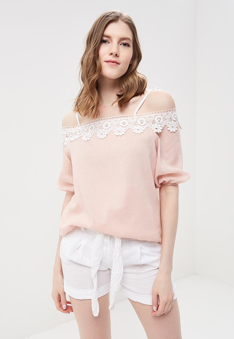 Блуза PERFECT J 118-140
