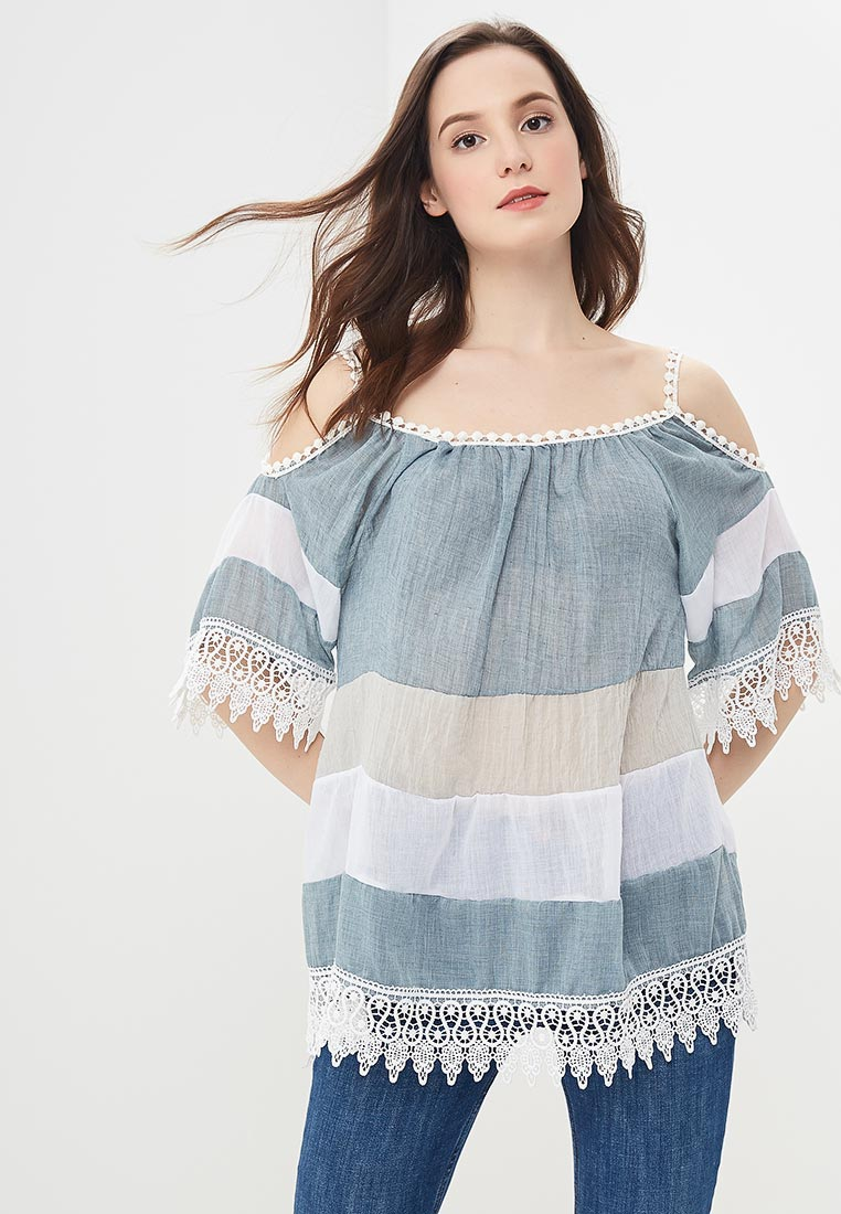 Блуза PERFECT J 118-147