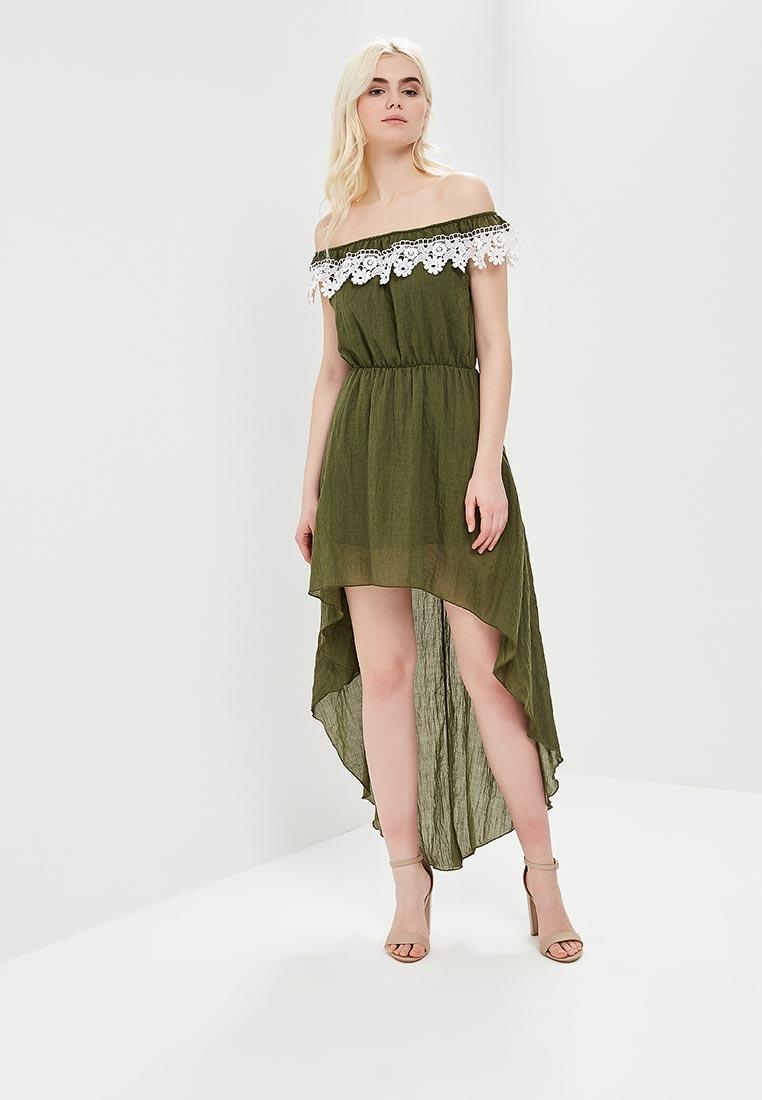 Платье PERFECT J 118-151