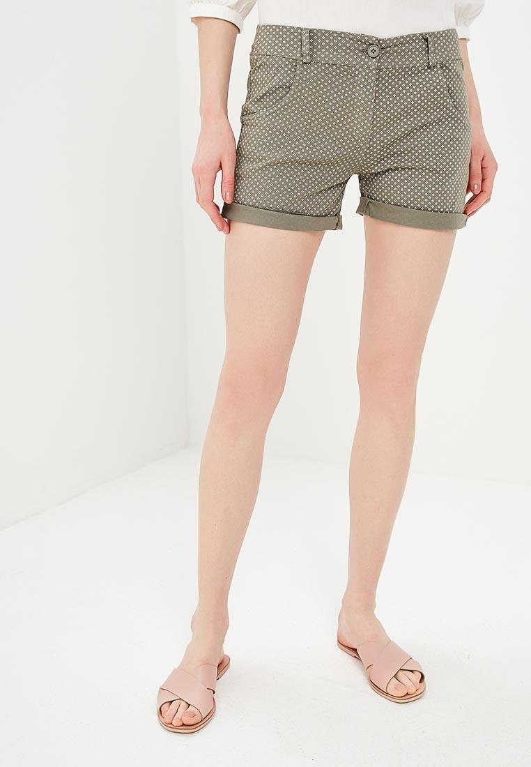Женские повседневные шорты PERFECT J 118-187