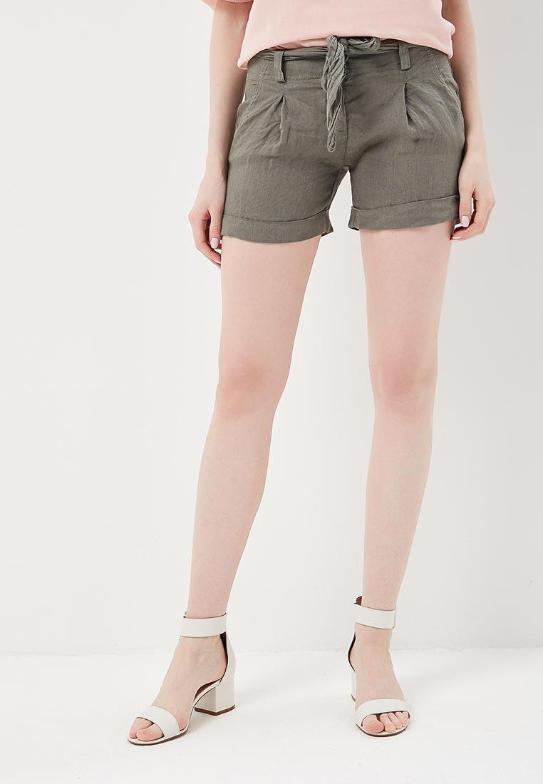 Женские повседневные шорты PERFECT J 118-195