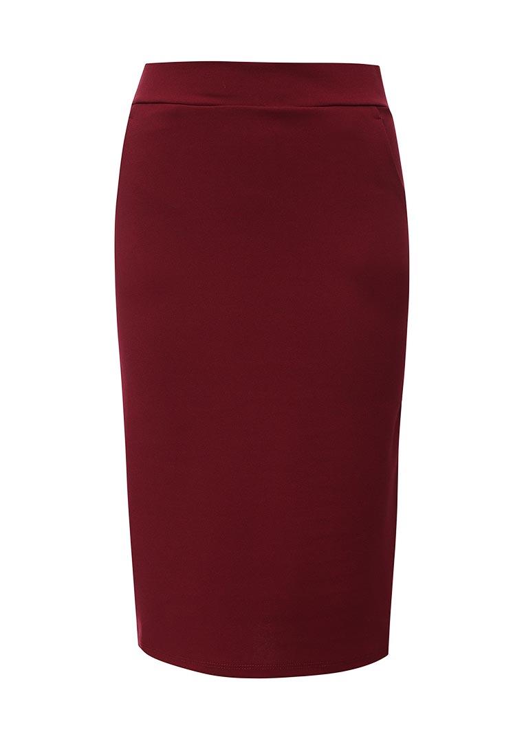 Узкая юбка PERFECT J A16-1042