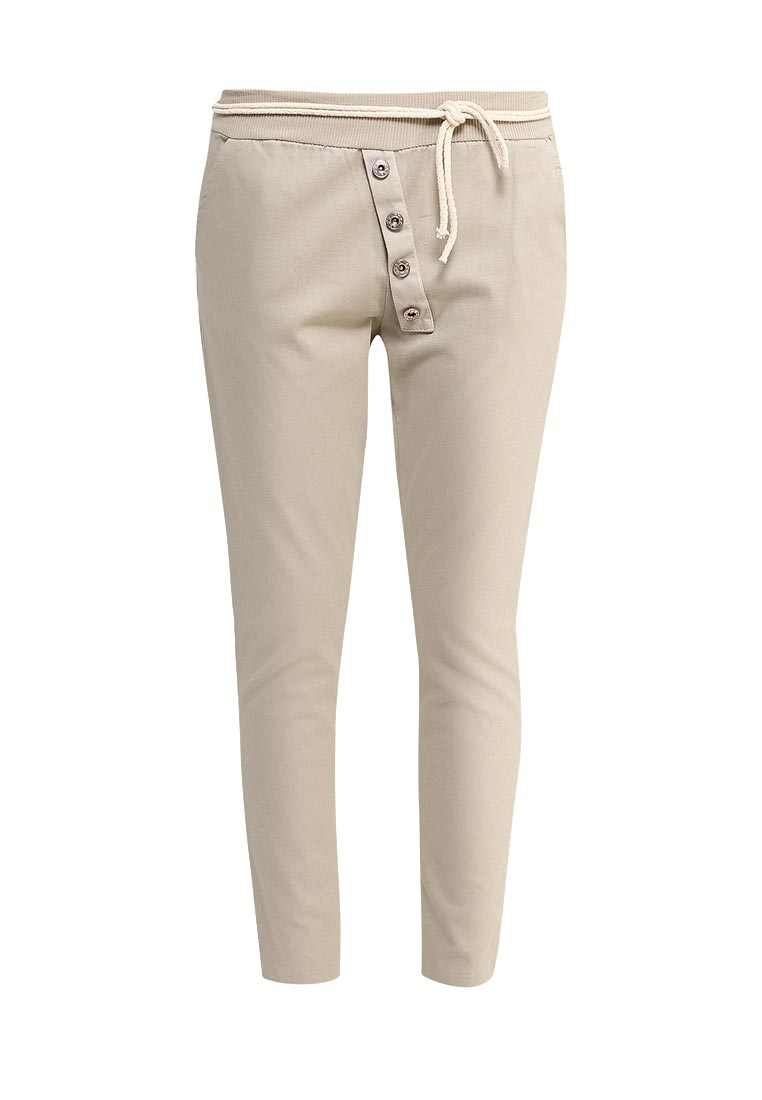Женские зауженные брюки PERFECT J 117 - 318