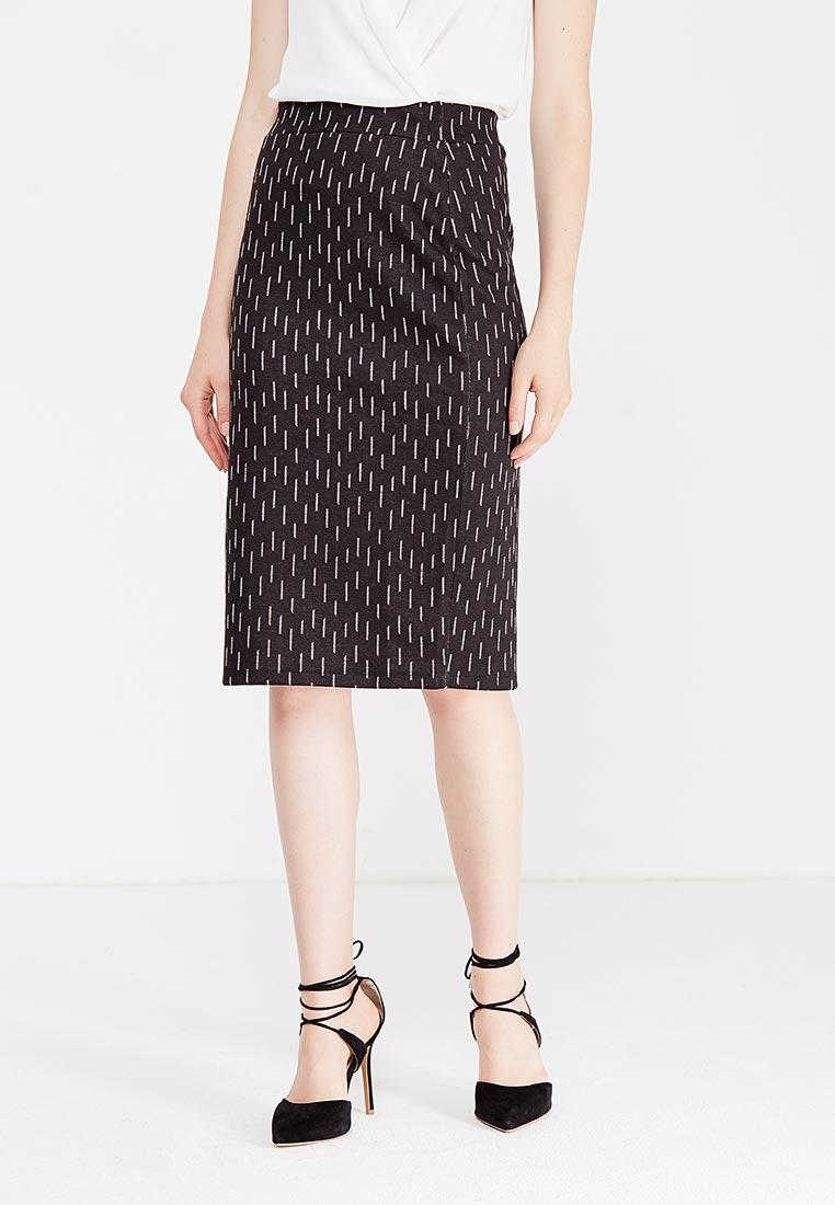 Прямая юбка PERFECT J 217-126