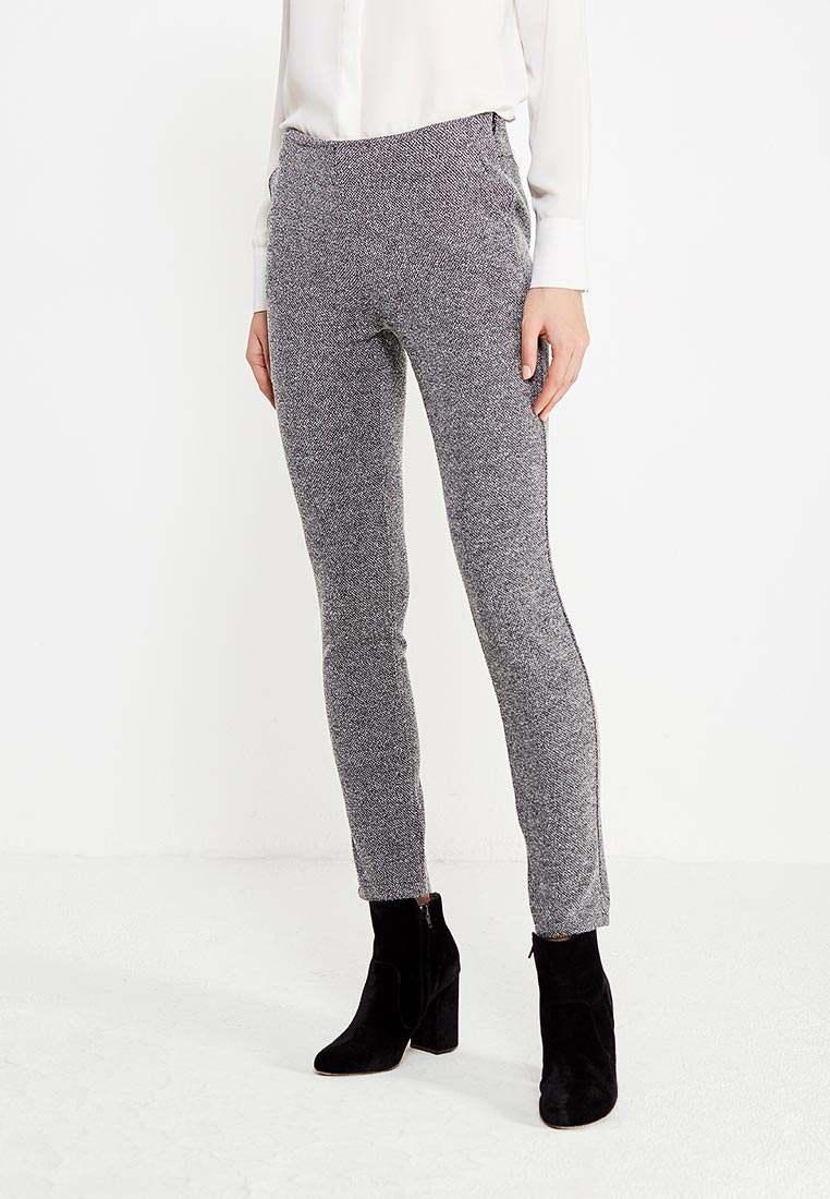 Женские зауженные брюки PERFECT J 217-212