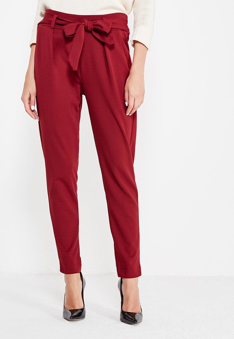Женские зауженные брюки PERFECT J 217-320