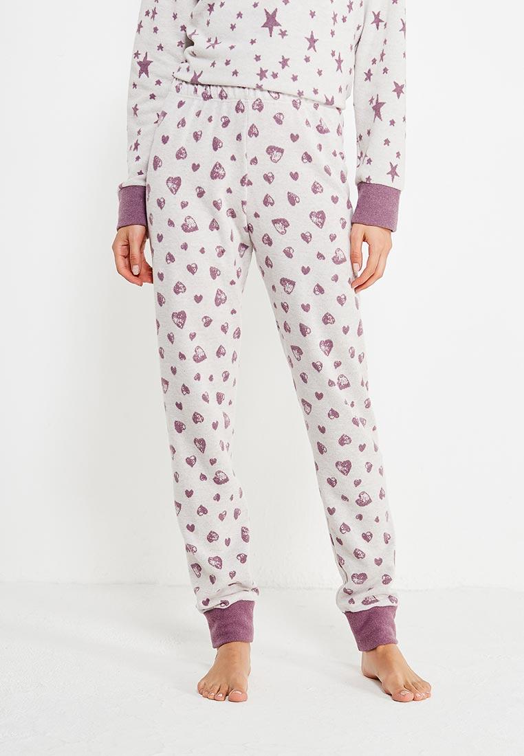 Женские домашние брюки PERFECT J 217-1297