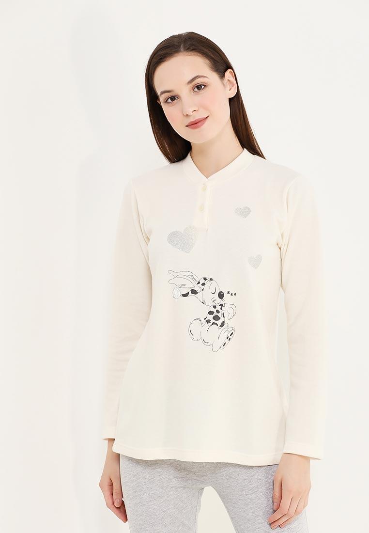 Домашняя футболка PERFECT J 217-1304