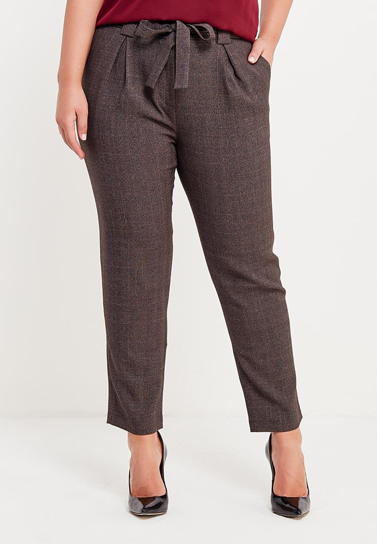 Женские зауженные брюки PETTLI collection 50103