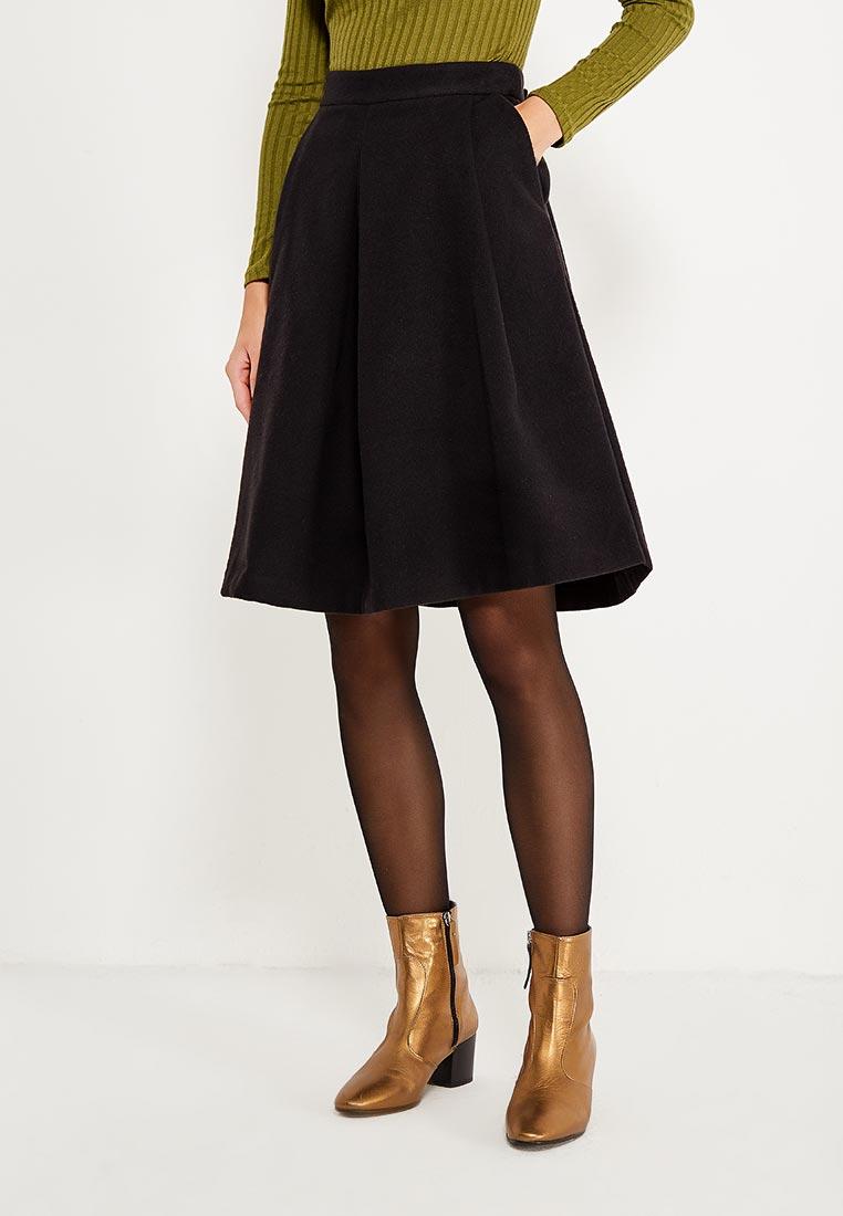 Широкая юбка Peperuna PE158