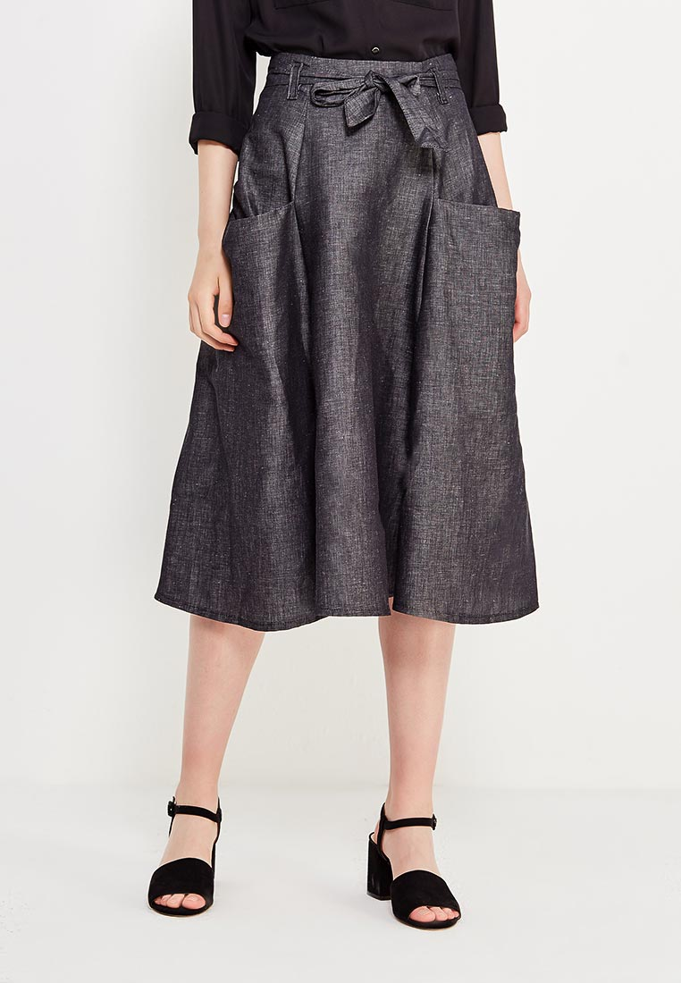 Широкая юбка Peperuna PE175