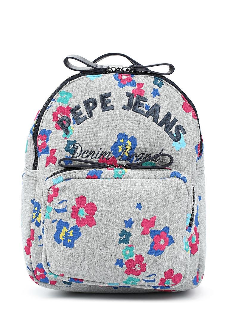 Рюкзак Pepe Jeans (Пепе Джинс) PG030258