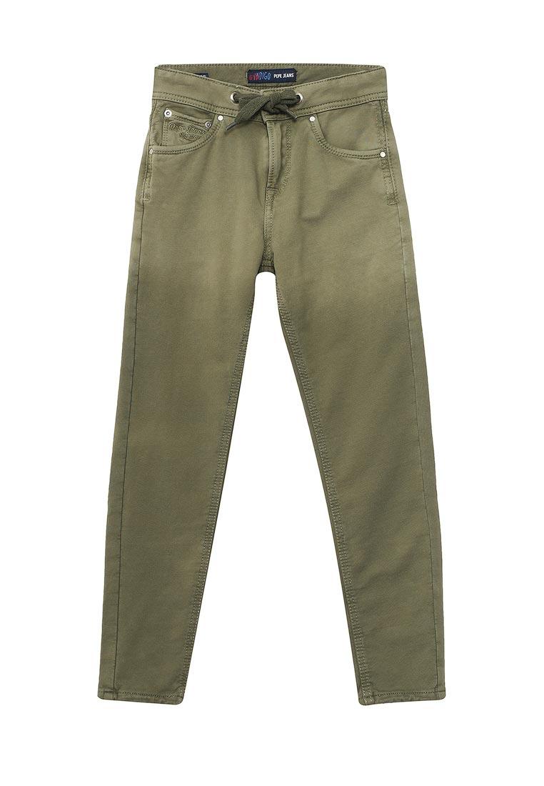 Брюки для мальчиков Pepe Jeans (Пепе Джинс) PB210298