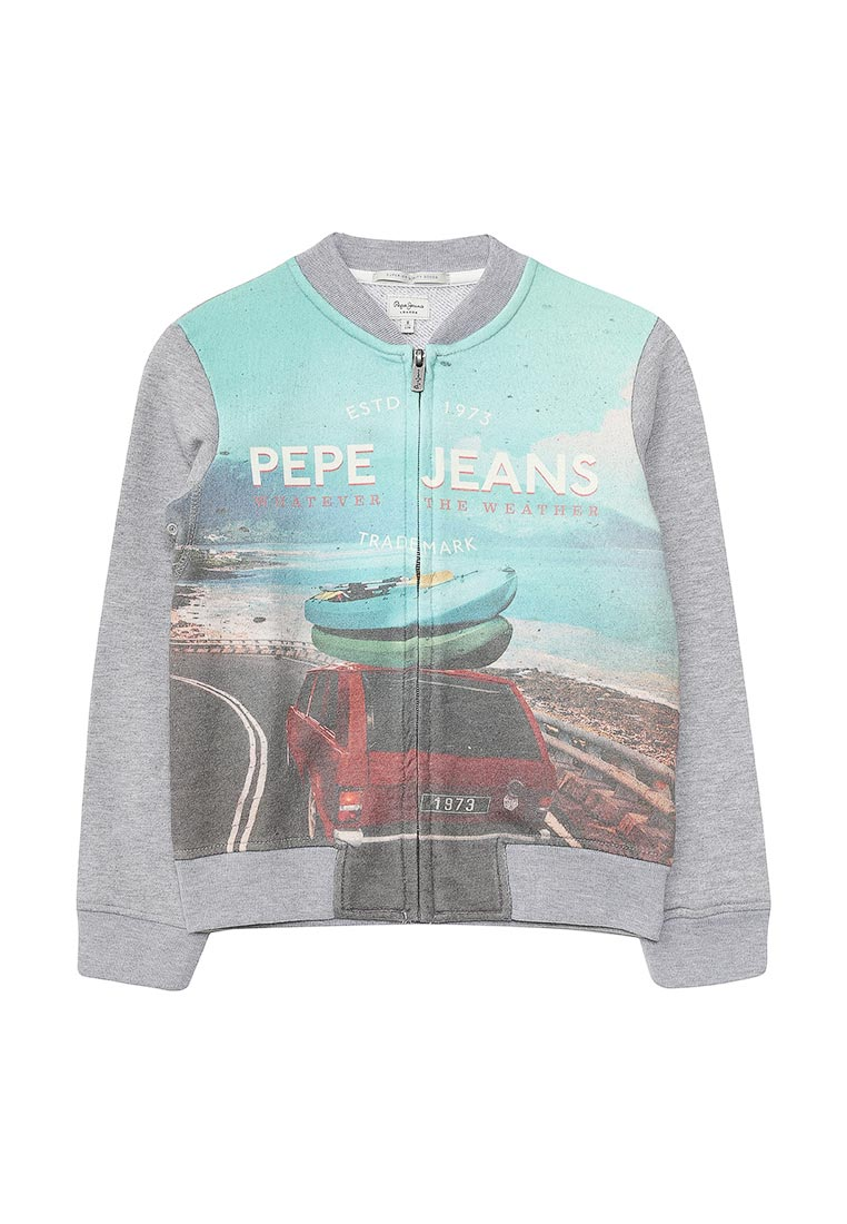 Толстовка Pepe Jeans (Пепе Джинс) PB580670